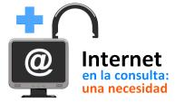 Internet en la Consulta una Necesidad